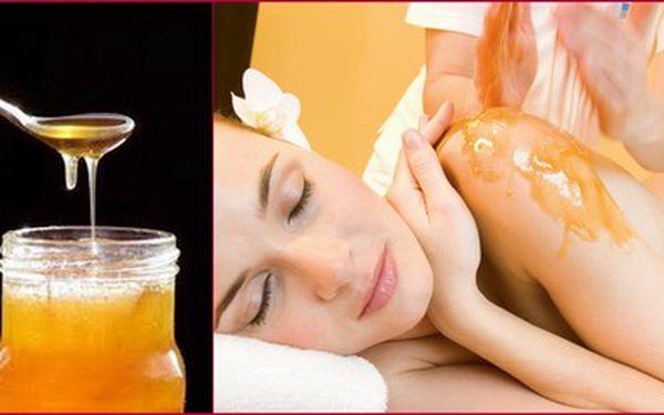 Jen 280 Kč za hodinovou medovou detoxikační masáž v masážním salonu v centru Plzně. Dopřejte sobě nebo svým blízkým něco pro zdraví i relaxaci a ušetřete 52%. Vouchery platné až do května 2013!