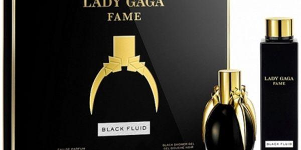 Exkluzivně! PARFÉM Lady GAGA FAME: světový bestseller za nejnižší cenu na trhu! Několik variant včetně dárkové sady!! Dokonalý dárek pro ženu!