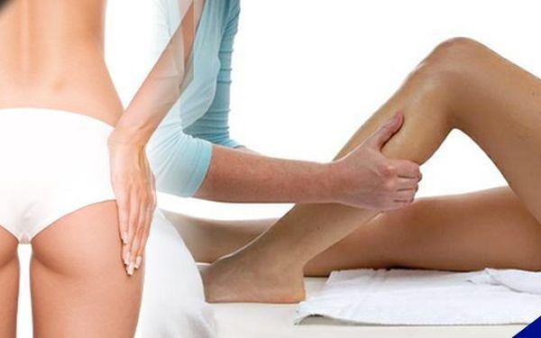 90 min. RUČNÍ lymfatická masáž, která Vám dopomůže k odstraněníodpadních, toxických látek a odstranění otoků, aby jste se cítila opět skvěle