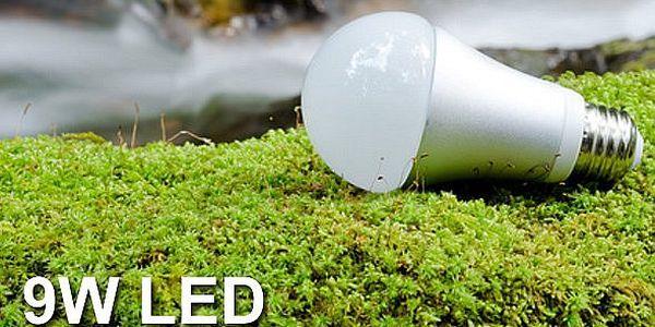 299 Kč za 9W LED žárovku. Investujte do úspor, LED technologie domů za nejlepší cenu v Česku! Mrkněte na náš redakční videotest!