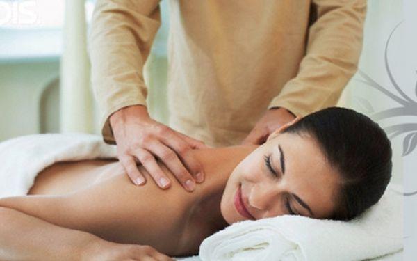 Výběr z masáží v délce 60 minut za skvělou cenu od 260 Kč! MASÁŽ zad, celotělová, čokoládová masáž zad až se slevou 50%! Přijďte se svěřit odborníkům.