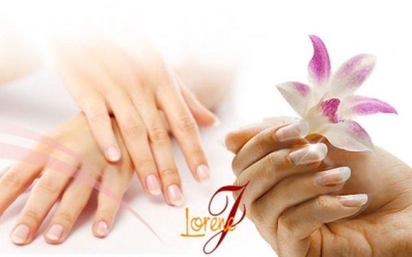 Nechte o své nehty pečovat profesionály! Krásné nehty jsou vizitkou každé ženy! Kompletní ošetření Vašich rukou metodou P - shine! Cena pouhých 225 Kč