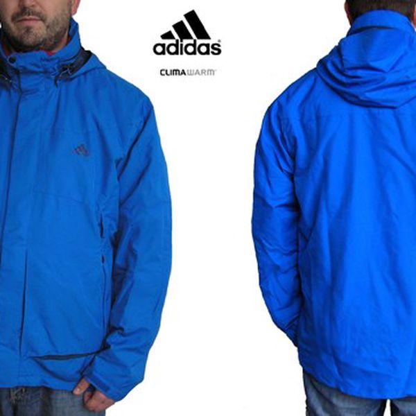 Pánská bunda Adidas Outdoor ClimaWarm
