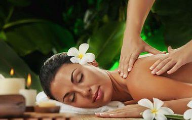 90minutová masáž či lymfodrenáž! Lymfodrenáž dolních končetin či masáž na vyhřívaném lehátku pro seniory!