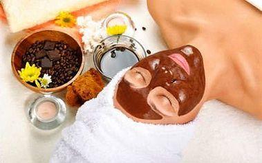 Čokoládový Beauty Day! Těšte se na RF lifting, báječné čokoládové masáže, pedikúru a mnohem víc!