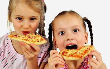 1+1 PIZZA ZDARMA! Výběr ze 40 druhů pizz. Pochutnejte si v příjemném prostředí. Pizzerie v centru Ostravy!