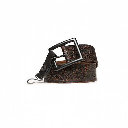 Kožený pásek pro muže i pro ženy Ralph Lauren