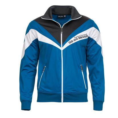 Pánská bunda 98-86 modrá