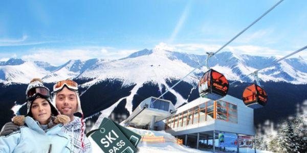 Zveme Vás na LYŽOVAČKU do Nízkých Tater, do největšího a nejprestižnějšího slovenského centra lyžování - na proslulý Chopok! Lyžování na konci listopadu s celodenním SKIPASEM a DOPRAVOU jen za 589 Kč!