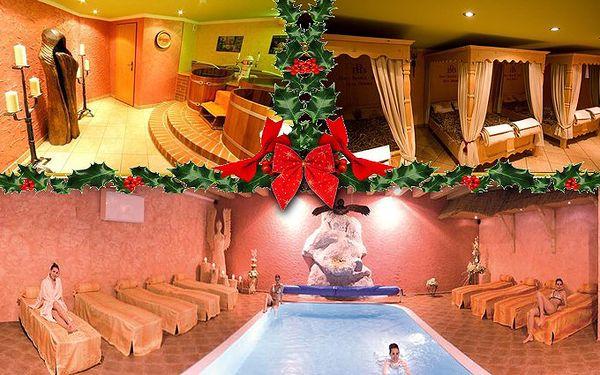 3 dny pro 2 osoby s polopenzí, slámovou a pivní lázní ve Wellnes Hotelu Bahenec v Beskydech