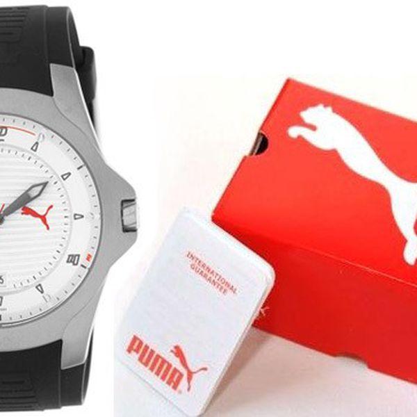 Pánské hodinky Puma Slim Wing