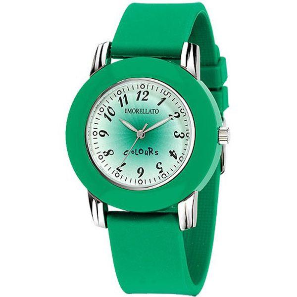 Italské značkové hodinky Morellato Colours + Doprava zdarma