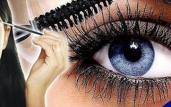 Prodlužování a zahušťování řas DIAMOND LASHES®! Mít dlouhé, husté a zatočené řasy jako základní prvek ženské krásy bylo vždy snem spousty žen. Plné a natočené řasy nedělají jen větší oči, ale vypadají zároveň mimořádně atraktivně.