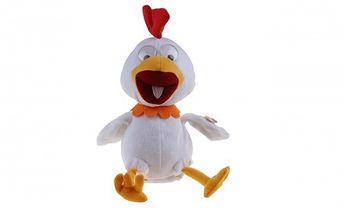 Hit! Stále veselé kuře. Stačí zmáčknout tlapku a bude veselo i vám!