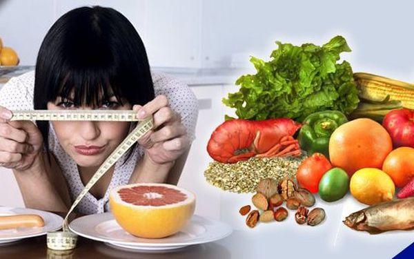 Analýza těla a 60min s nutričním specialistou ! Zjistěte jak je na tom Vaše tělo !