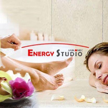 239 kč za hodinovou relaxačně aromaterapeutickou masáž celého těla včetně masáže chodidel! Rozmasírování zatuhlých míst, pomoc od bolesti, detoxikace organismu! Sleva 50%!