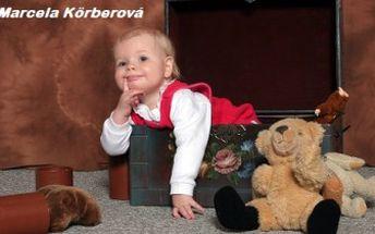 Senzačních 650 Kč za 10 kusů TIŠTĚNÝCH FOTOGRAFIÍ včetně retuše od Marcely Körberové z Jihlavy.