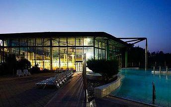Slovinské lázně na 4 dny! Hotel Radin****, polopenze, neomezené vstupy do všech bazénů a saunový svět!