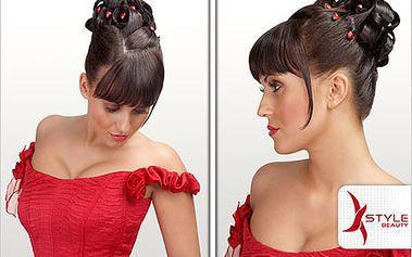 Okouzlete dokonalými vlasy! Kompletní kadeřnický balíček.