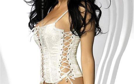 Amoresa corset - Obsessive. Přenádherný korzet, který podtrhne krásu vaší postavy