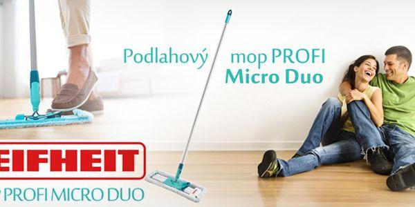 Profi mop na mytí podlahy včetně poštovného