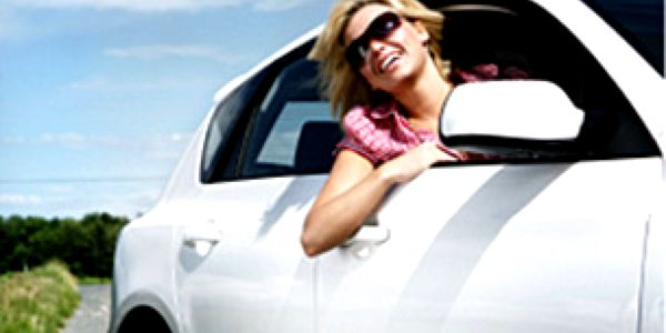 Řidičský průkaz sk. B - řidičák během 3 - 5 týdnů!