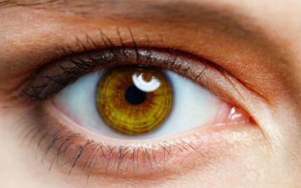 Optická koherentní tomografie! Vyšetření obou očí v privátním zdravotním centru!