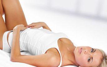 Neinvazivní laserová liposukce! Zbavte se přebytečného tuku na 10 oblastech najednou!