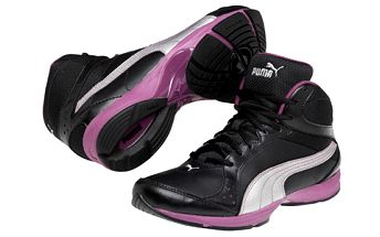 Dámské stylové boty na cvičení PUMA