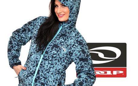 Dámská zimní softshellová bunda LOAP! Nepromoková, se sněhovým pásem, ve dvou barevných provedení. Doporučujeme!