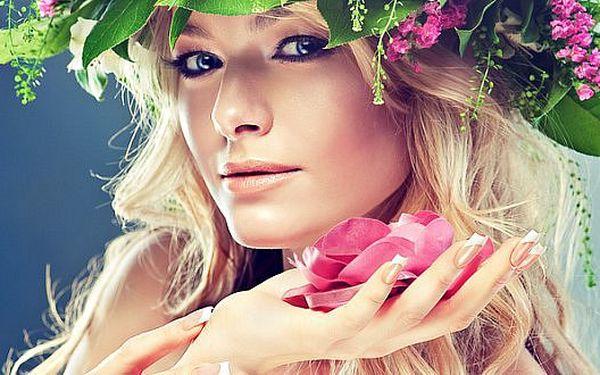 239 Kč za komplexní kosmetické ošetření všech typů pleti. Nechte se hýčkat nebo věnujte krásný vánoční dárek. Kosmetika vždy potěší.