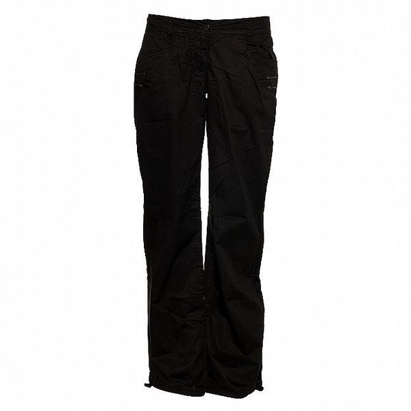 Dámské černé sportovní kalhoty Loap