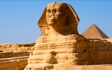 NOVÉ TERMÍNY: All inclusive pobyt v Egyptě na 8 dní v termínech 29.12-5.1, 5-12.1 a 12-19.1.2013