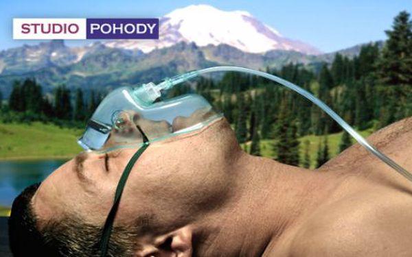 Kyslíková terapie
