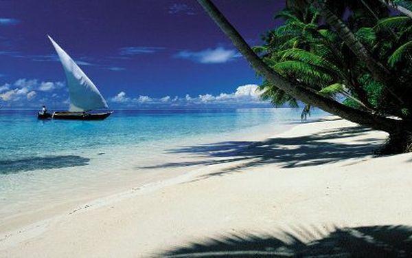 Užijte si exotiku, navštivte KEŇU! Pořiďte 9 denní pobyt ALL INCLUSIVE v hotelu DIANI SEA LODGE