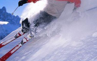 Brno: NEPODCEŇUJTE SERVIS: Připravte svoji zimní výbavu na pořádnou jízdu! Kompletní servis lyží nebo snb od opravdových profíků