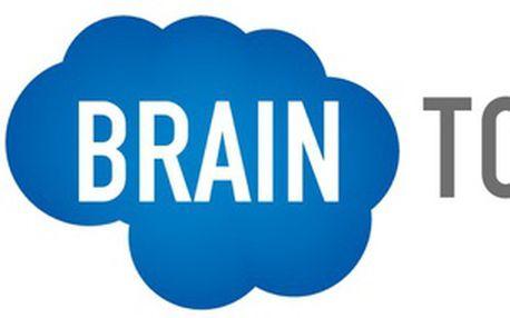 Roční členství v BrainTools Clubu