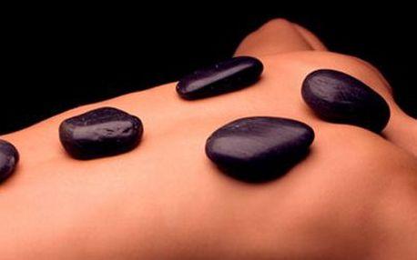 99 Kč za horké lávové kameny! Dopřejte si masáž a relaxujte!