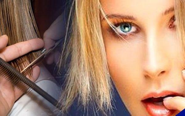 Kadeřnický balíček služeb.Michaela Bytomská nominovaná na koloristu roku za Čechy a Slovenskov prestižní soutěži kadeřnických oskarů firmou Schwarzkopf Vámpřináší slevu 68%!!!