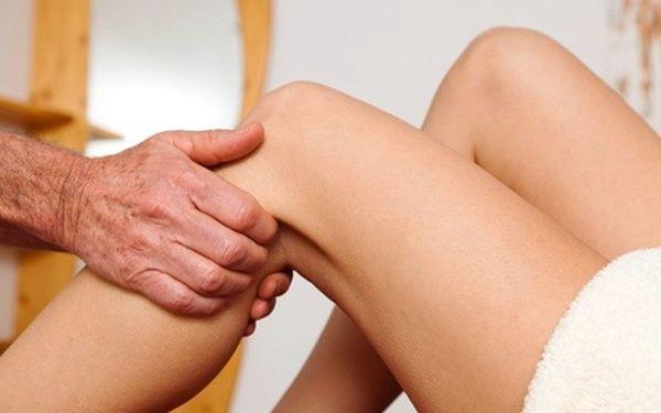 350 Kč za ruční lymfatickou masáž (60 min.)