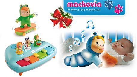 Vianočný darček pre našich najmenších - krásne hračky Cotoons za super cenu. Možnosť osobného odberu v Ba.