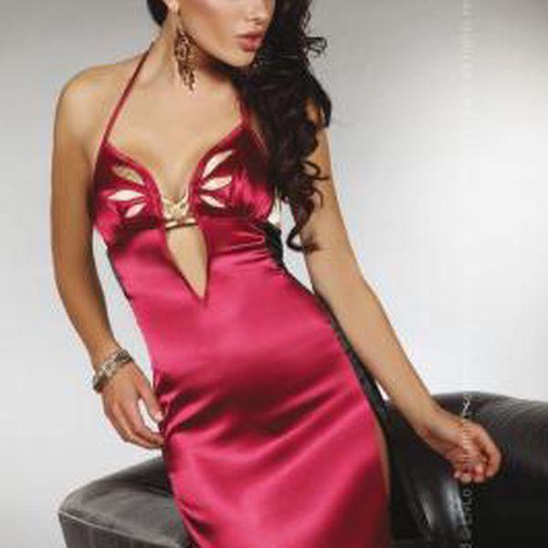 Komplet Livco Corsetti Santija. Očaruje romantickou košilkou a nádhernými tangy.