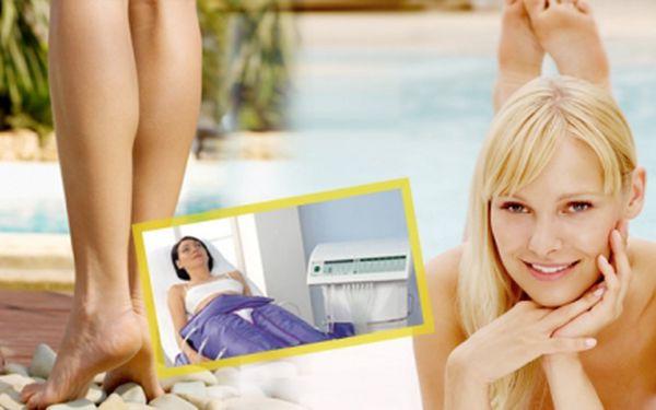 50ti minutová relaxační, anticelulitidní procedura! Lymfodrenáž + skořicový zábal za naprosto senzačních 99 Kč! Přijďte podpořit a detoxikovat své tělo se slevou 67%!