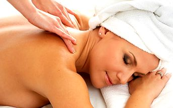 Luxusní marocká masáž celého těla za fantastických 290 Kč!