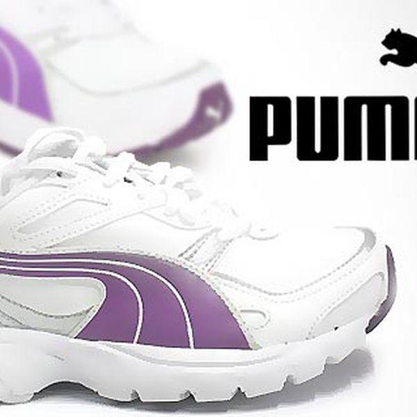 Dámské sportovní boty PUMA -56%