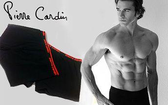 Luxusné pánske boxerky francúzskej značky Pierre Cardin! Rozšírte svoj šatník o pohodlné a kvalitné spodné prádlo! Na výber rôzne veľkosti a farby!