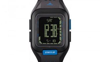 Hodinky Adidas Timing Response. Sportovní elegance a vytříbený design.