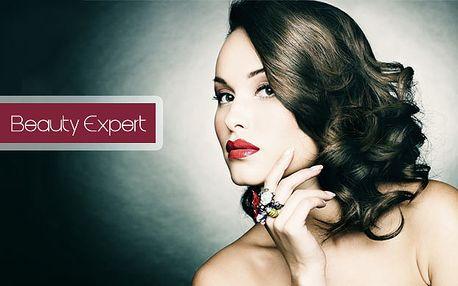 Krásny, zdravý a moderný vzhľad vlasov s 52% zľavou. Kompletná premena strihu odborníkmi zo salónu Beauty Expert Aupark len za 11,80€.