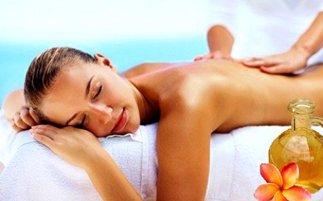 Darčeková poukážka na 5x masáž 30 minút so super zľavou 42%! Doprajte sebe alebo svojmu blízkemu vysoko návykový pôžitok, ktorý dokonale uvoľní Vaše telo i myseľ.