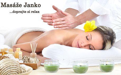 Klasická 30 minutová masáž od profesionálneho maséra s niekoľkoročnou praxou len za 5,90 €. Nechajte zrelaxovať svoje telo v príjemnom prostredí so 47 % zľavou.